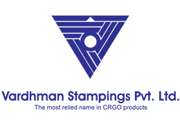 vardhman company Logo